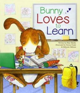 bunny_loves_to_learn