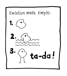 evolution_made_simple